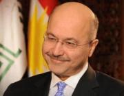 В Ираке избрали президента