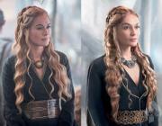 Водонаева-Серсея: наши звезды в образах героев «Игры престолов»