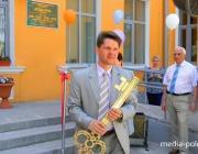 Новый руководитель медицины назначен в Пинске