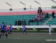 «Гранит» определился с соперниками для проведения товарищеских матчей