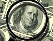 Количество обнаруженных фальшивых денег в Беларуси уменьшилось на 8,4 процента