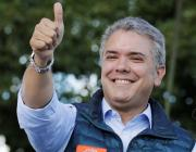 В Колумбии избрали президента