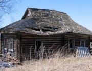 В Беларуси узаконят отчуждение пустующих и ветхих домов