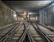В 2019 году откроют четыре станции третьей линии минского метро