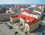 Пинск станет культурной столицей Беларуси-2019