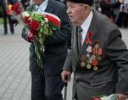 70-ю годовщину победного мая встретят 104 ветерана в Лунинецком районе