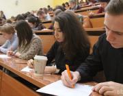 Треть белорусских студентов учатся на юристов и экономистов