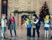 В ГДК - на представление воскресной школы
