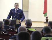 Совещание по борьбе с коррупцией и выездное заседание суда прошли на «Граните»