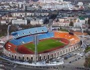 Минский стадион «Динамо» претендует на звание лучшей арены мира 2018 года