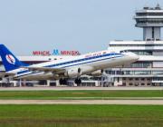 Национальный аэропорт «Минск» признан самым пунктуальным среди малых аэропортов мира