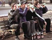 7 вещей, которые случаются, когда вы решаете бросить пить навсегда