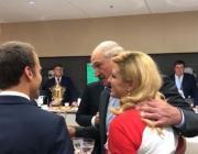 Лукашенко пригласили в ноябре в Париж