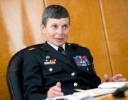 Армию страны — члена НАТО впервые возглавила женщина