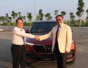 Вьетнамские автомобили VinFast могут появиться в Беларуси