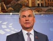 Минск призвал Совет Европы не торопить Беларусь с демократическими преобразованиями