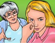 Как перестать обижаться на родителей и обрести с ними взаимопонимание