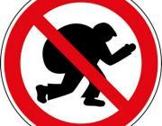 В Пинске БОМЖ совершил кражу в церкви