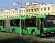 До 10 сентября поездки по Пинску бесплатно и без справок
