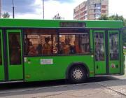 В Пинске городские автобусы будут ходить реже