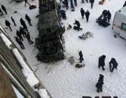 Число погибших при падении автобуса с моста в Забайкалье выросло до 19