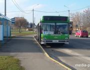 Как будут ходить городские автобусы 1 мая и на больших выходных