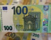 В странах ЕС вводятся в обращение новые купюры в 100 и 200 евро