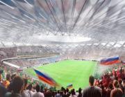 В России открывается чемпионат мира по футболу