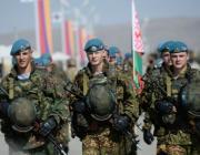 Белорусские Вооруженные силы попали в топ-50 сильнейших армий мира