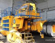 На «Граните» - новые БелАЗы 90-тонники