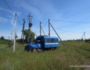 Кто обязан предупреждать сельчан об отключении электричества?