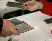 В следующем году в Беларуси собираются ввести электронные трудовые книжки