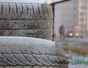 С 16 января ГАИ начнёт наказывать за отсутствие зимних шин и перевозку детей без автокресел