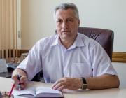 В Пинске новый зампредседателя горисполкома
