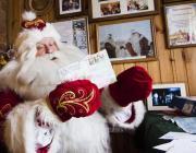 Белорусский Дед Мороз снова стал самым популярным в странах СНГ