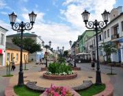 Брест станет культурной столицей СНГ