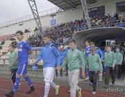 Итоги футбольного сезона. Результаты выступлений ФК «Волна» и ФК «Гранит»