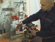 Бесплатная подготовка бензопил и мотокос STIHL в Пинске