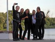 «Cairo Band» из Египта в Пинске
