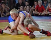 В Пинске пройдёт международный детский турнир по вольной борьбе «Южный оплот»