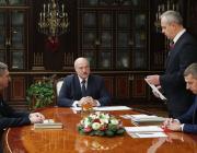 Александр Червяков назначен министром экономики Беларуси