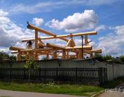 Что строят на улице Карасёва в Пинске