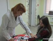 На заводе «Полесьеэлектромаш» будут консультировать медики