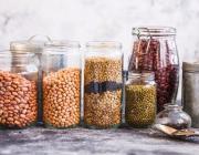 От овощей до круп: как хранить разные продукты на кухне