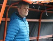 ФК «Гранит» остался без главкома