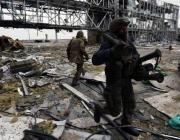 Силы АТО покинули руины аэропорта Донецка. Его оборона длилась 242 дня