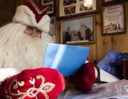 Белорусский Дед Мороз оказался мультимиллионером
