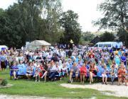 В Большом Малешеве отметили День деревни