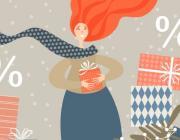5 способов отличить реальные новогодние скидки от фальшивых