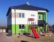 В Столине открыли новый детский Дом семейного типа